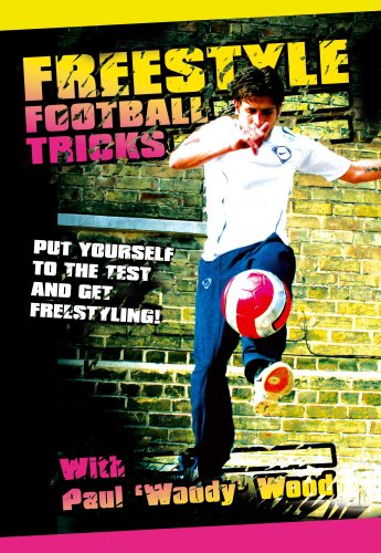 Freestyle Football Tricks [UK Import]