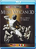 Musei vaticani(2D+3D)