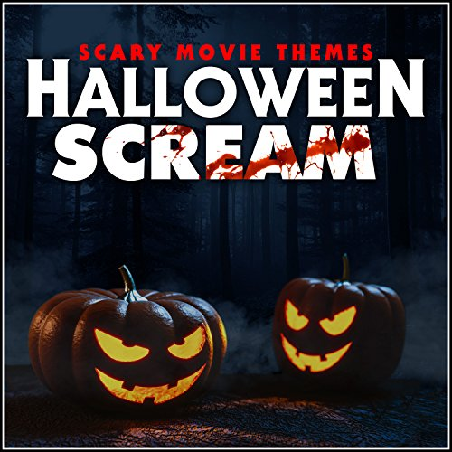 Halloween Scream - Scary Movie Themes
