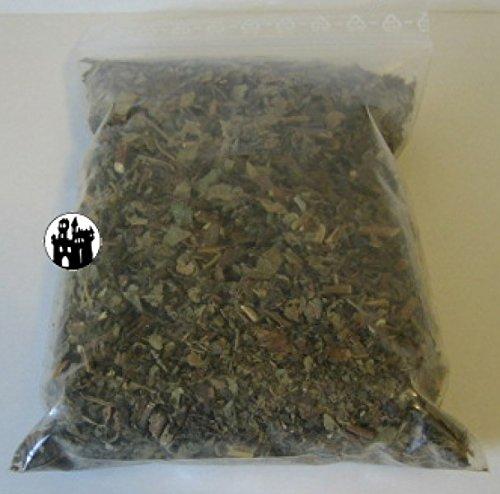 Patchouli-Blätter 50gr -