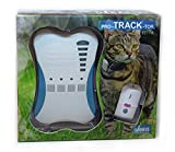 51oe8N3UiSL._SL160_ Why Use a Pet Tracker?