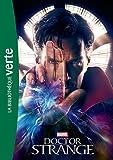Bibliothèque Marvel 15 - Docteur Strange - Le roman du film