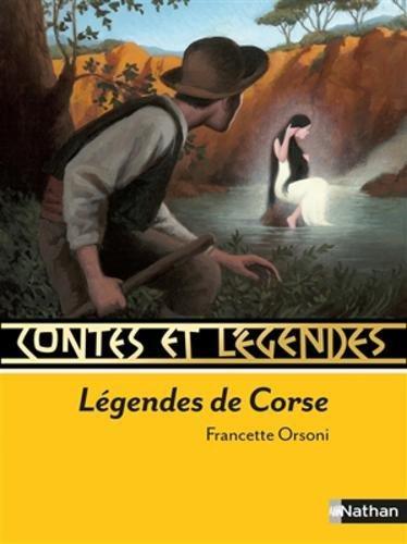 Contes et Légendes : Légendes de Corse