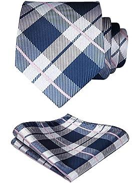 Hisdern –  Cravatta  – UomoDuco–