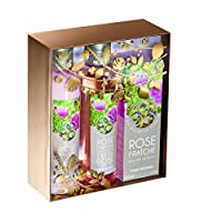 Yves Rocher Fresh Rose for Women, Eau de Toilette 3 Pcs Set - Yves_92941