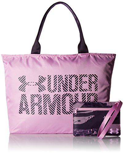 Under Armour Damen Ua Big Wordmark Tote 2.0 Tasche Icelandic Rose