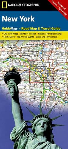 NEW YORK  1/1M08 par National Géographic