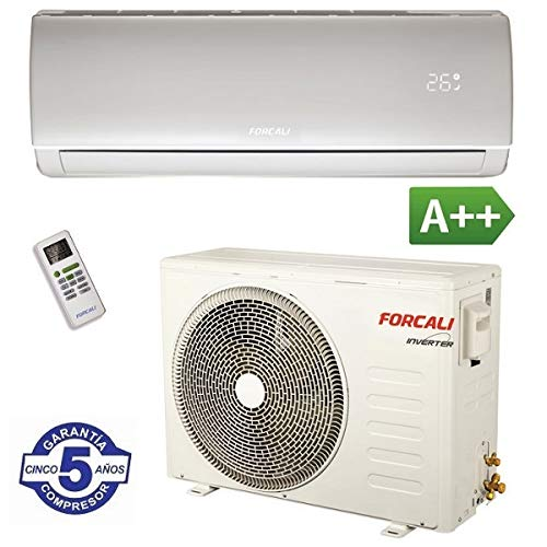FORCALI Aire Acondicionado Split Inverter 2000 2200