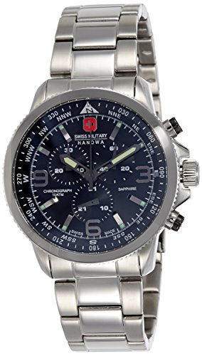51oeD04kpJL - Swiss Military SM14205JSTU.H02MS Chronograph Mens watch