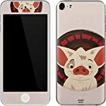 The moana ipod touch (6th gen, 2015) skin is made from a 3m durable auto-grade vinyl for an ultimate lightweight ipod touch (6th gen, 2015) decal protection without the bulk. Every skinit moana skin is officially licensed by disney for an authentic b...