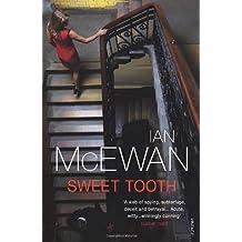 Sweet Tooth by Ian McEwan (2013-05-09)