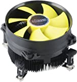 Akasa AK-CC7117EP01 K32 High Performance PWM Intel Cooler for LGA1151, LGA1155, LGA1156, and LGA775