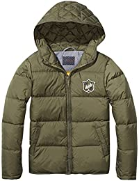 Scotch & Soda Down Jacket, Chaqueta para Niños
