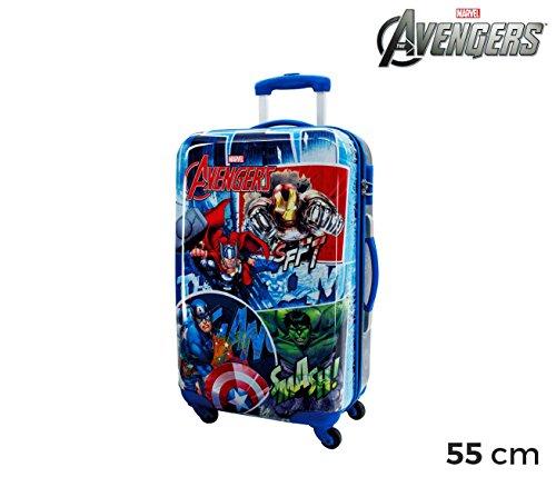 2431451-maleta-trolley-rigida-en-abs-equipaje-de-mano-the-avengers-34x55x20cm