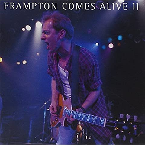 Frampton Comes Alive 2 by Peter Frampton