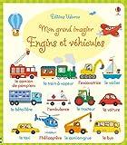 Telecharger Livres Mon grand imagier Engins et vehicules (PDF,EPUB,MOBI) gratuits en Francaise