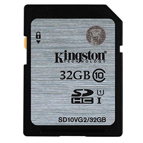 kingston-32gb-sd-sdhc-memory-card-class-10-for-fujifilm-finepix-s4200-digital-camera