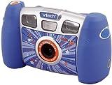 VTech 80-107004 - Digitalkamera Kidizoom Pro blau