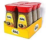 Cafe Hag Klassisch Mild, 6er Pack, 6 x 100g Glas