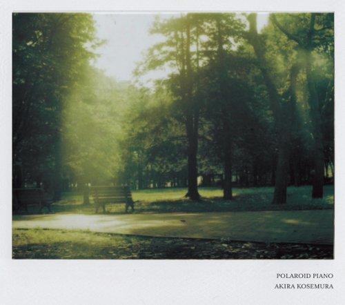 Polaroid Piano by Akira Kosemura - Polaroid 32