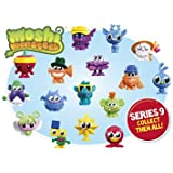 Moshi Monsters Collectables Series 9