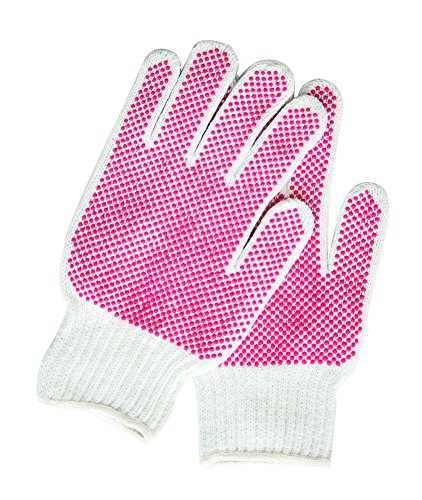 Mikki Dog Puppy, Cat Grooming Cotton Glove Brush, Gentle Grooming, Gives a Shiny Glossy Coat 2
