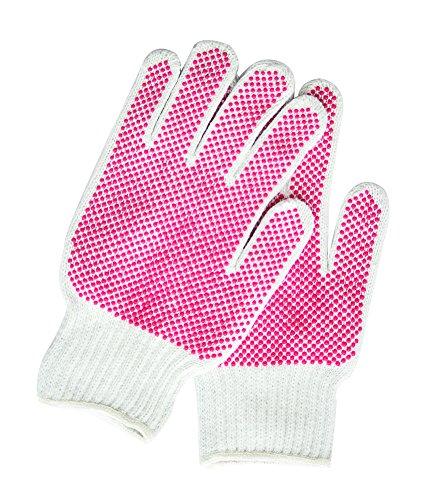 Mikki Cotton Dog Grooming Gloves 2