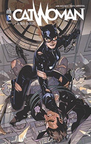 Catwoman Tome 4 par Noccenti Ann