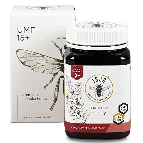 remium Manuka-Honig (MGo 514+), 250g (8.8 oz) ()