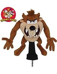 """Schlägerhaube / Headcover """"TAZ"""" - der Tasmanische Teufel aus Looney Tunes"""