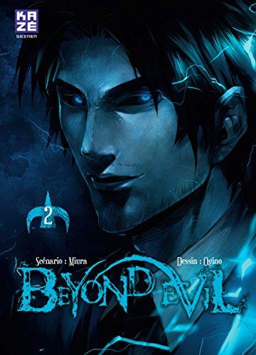 Beyond Evil T02