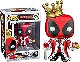FunKo Pop! #326 Marvel - King Deadpool