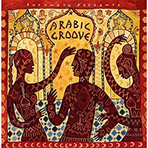 "Afficher ""Arabic groove"""