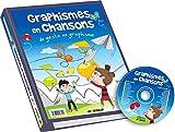 Graphisme en chansons Cycle 1 (Le classeur + le CD)...