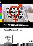 Weder Mann noch Frau - NZZ Format