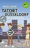4D - Tatort Düsseldorf: Der Kinderkrimi von Heide John
