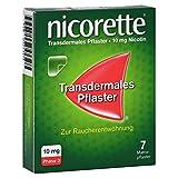 NICORETTE TX 10mg 7 stk