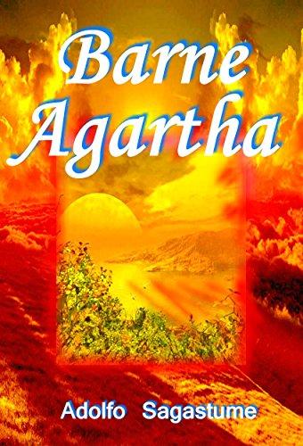 Barne Agartha (Basque Edition) por Adolfo Sagastume