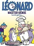 Master génie : Léonard ; 47 | Zidrou (1962-....). Auteur