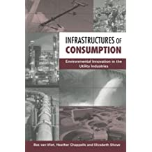 Infrastructures of Consumption: Restructuring the Utility Industries