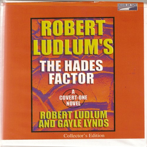 The Hades Factor (13 CDs)