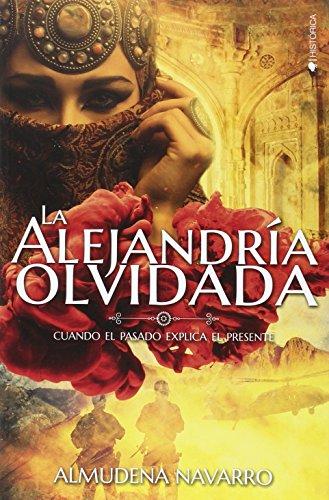 Portada del libro Alejandria Olvidada