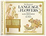 The Illuminated Language of Flowers by Jean Marsh (1978-12-01)