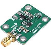 Medidor de potencia RF, 1pc 0.1 - Detector logarítmico de medidor de potencia RF 2.5GHz
