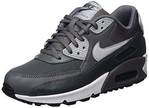 Nike  Wmns Air Max 90 Essential,  Damen sportschuhe , grau