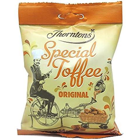 Thorntons - Original Special Toffee - 160g