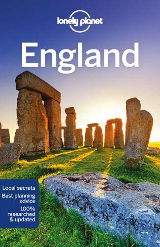 Lonely Planet England (Travel Guide) por Lonely Planet