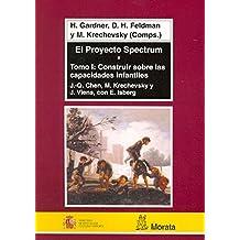 Proyecto Spectrum, El (Coedición Ministerio de Educación)