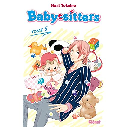 Baby-sitters - Tome 05
