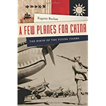 FEW PLANES FOR CHINA